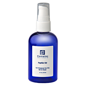 RP Complex Peptide Gel