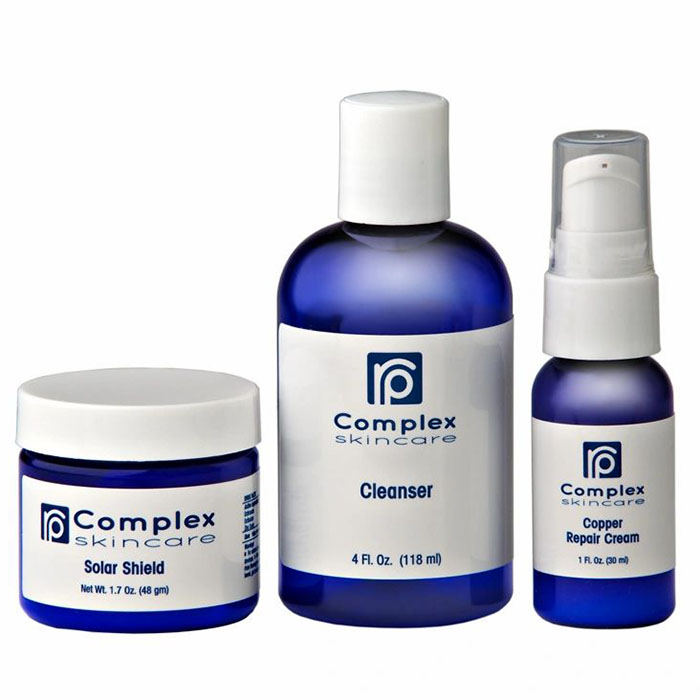 RP Complex Skincare Recovery Kit